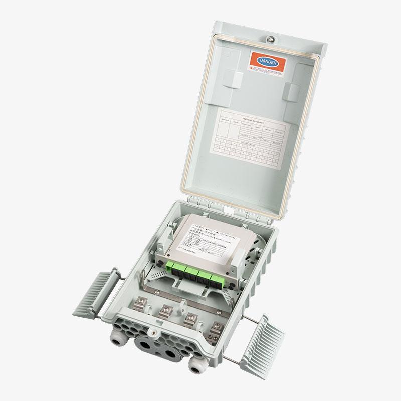 صندوق توزيع خارجي FTTH OF-03001-16P
