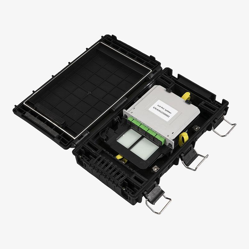 صندوق توزيع خارجي FTTH OF-03001-8G